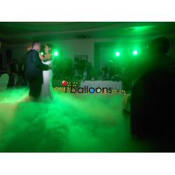 Μπαλόνια για Χορό Γαμού