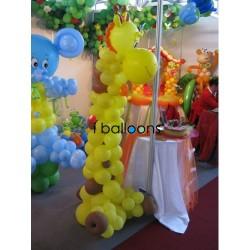 Μπαλόνια Βάπτισης Special