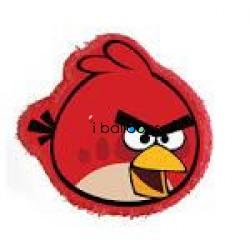 Πινιάτα Angry Birds Κόκκινο